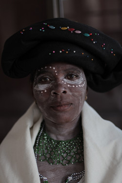 Xhosa tribe - Eastern Cape