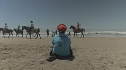 Phumla on Chintsa beach