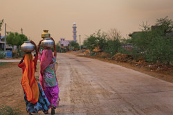 Rajasthan ladies