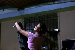 Dance class - Trujillo