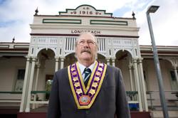 The Mayor of Longreach