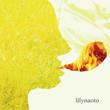 lilynaoto  3rd アルバム『lilynaoto』