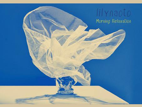 新作アルバムの「Morning Relaxation」視聴トレイラー