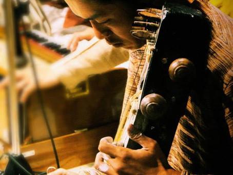 2017.9/17(日) 初秋、印度の音色に包まれる夜  -北・西 印度音楽会-