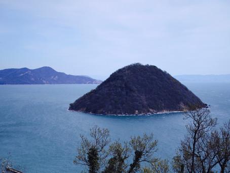 佐柳島へ音旅