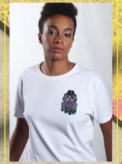 Misgara Mini Monster Organic Cotton T-shirt