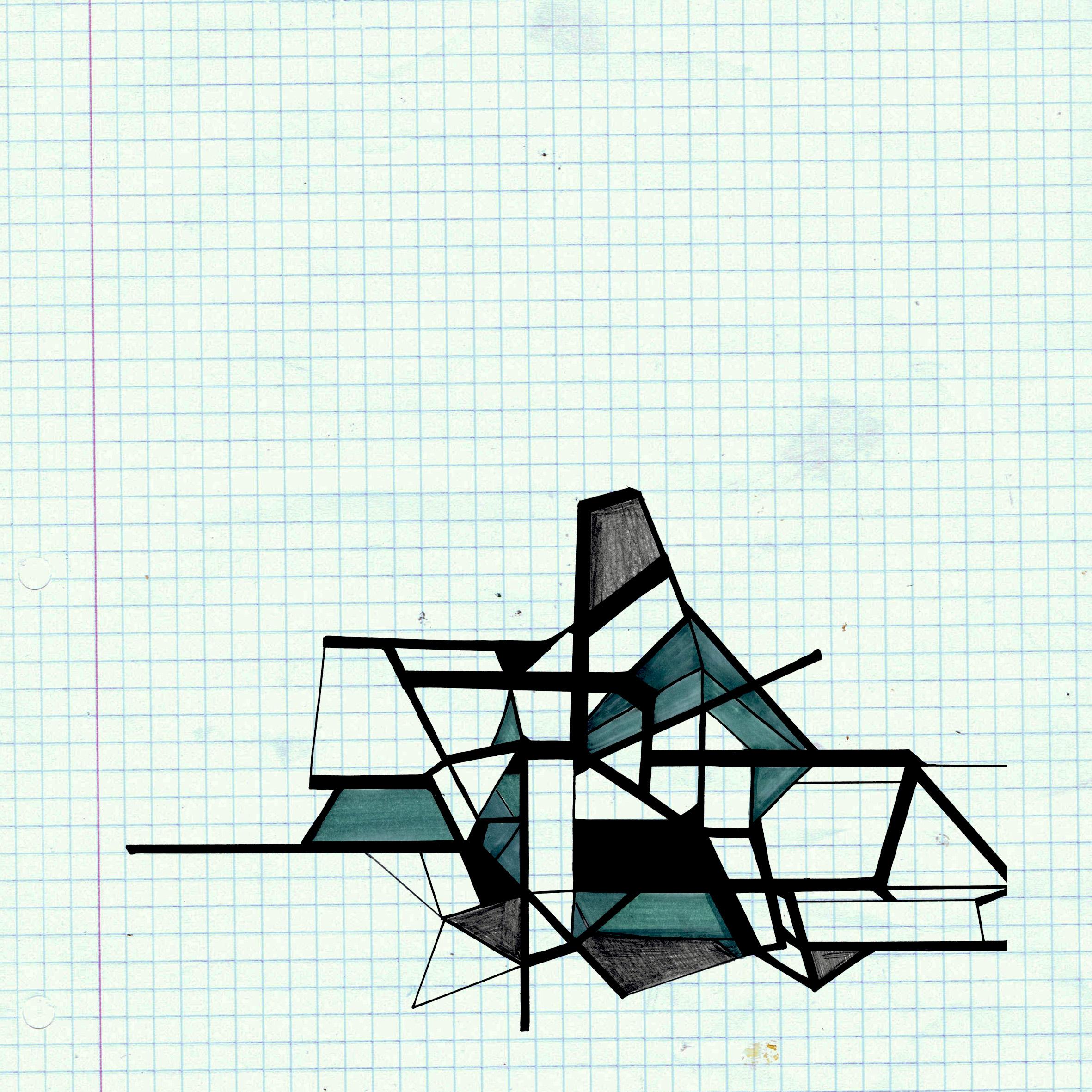 Drawing Machine #1