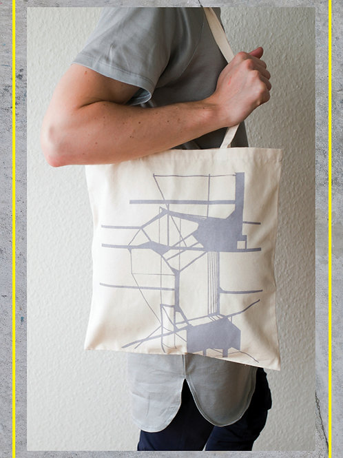 Construct Tote Bag