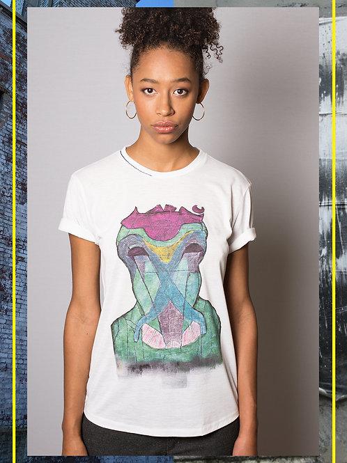 Yuplana The Urban Monster T Shirt