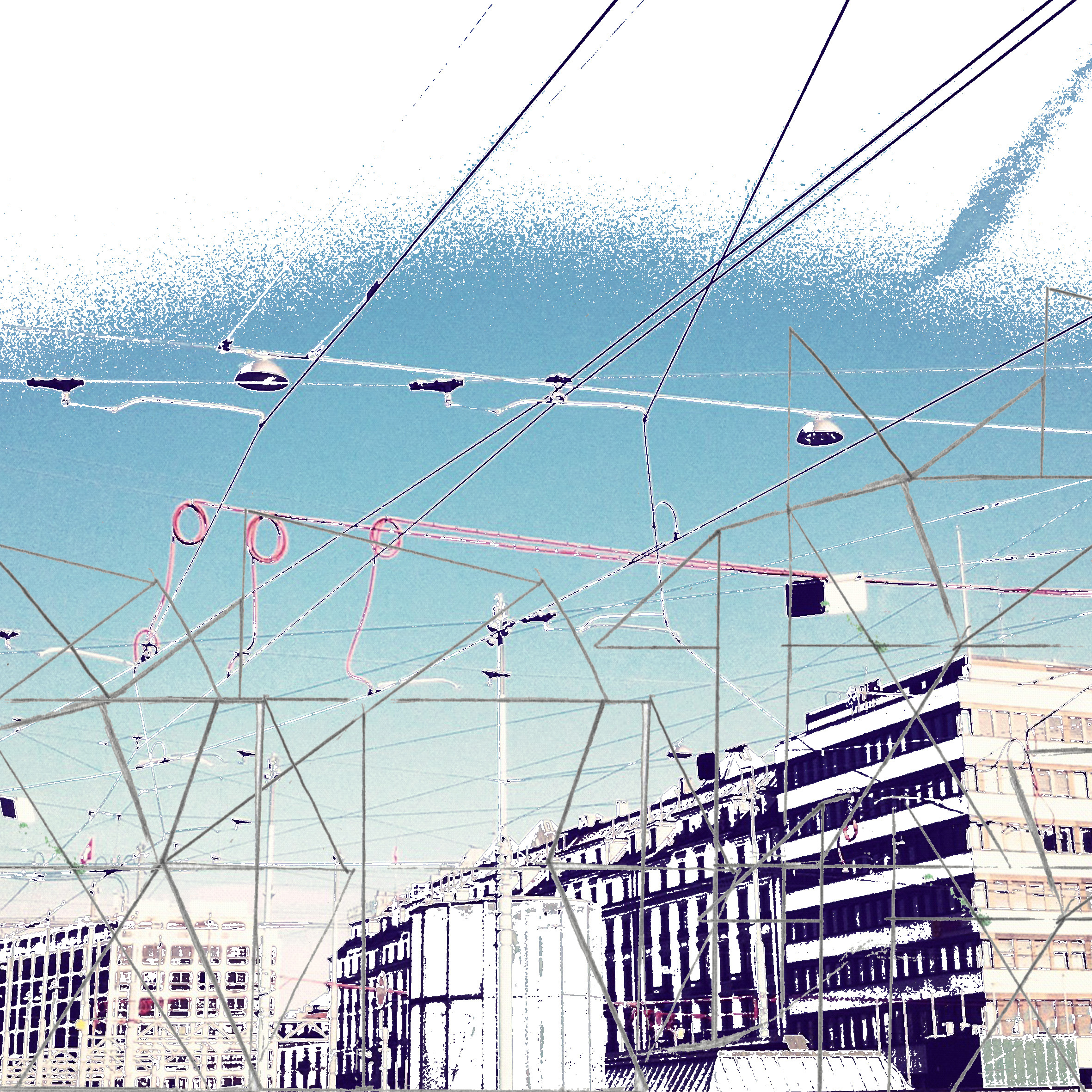 Geneva Tracks