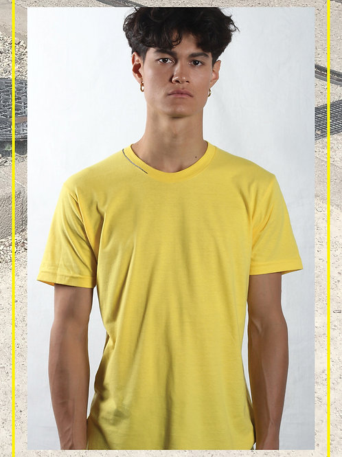 I See Yellow Organic Cotton T Shirt