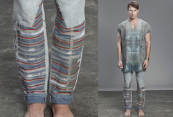 PARALLEL LINES Graduate Collection