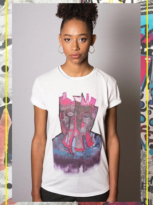 Cinnaun The Urban Monster T Shirt