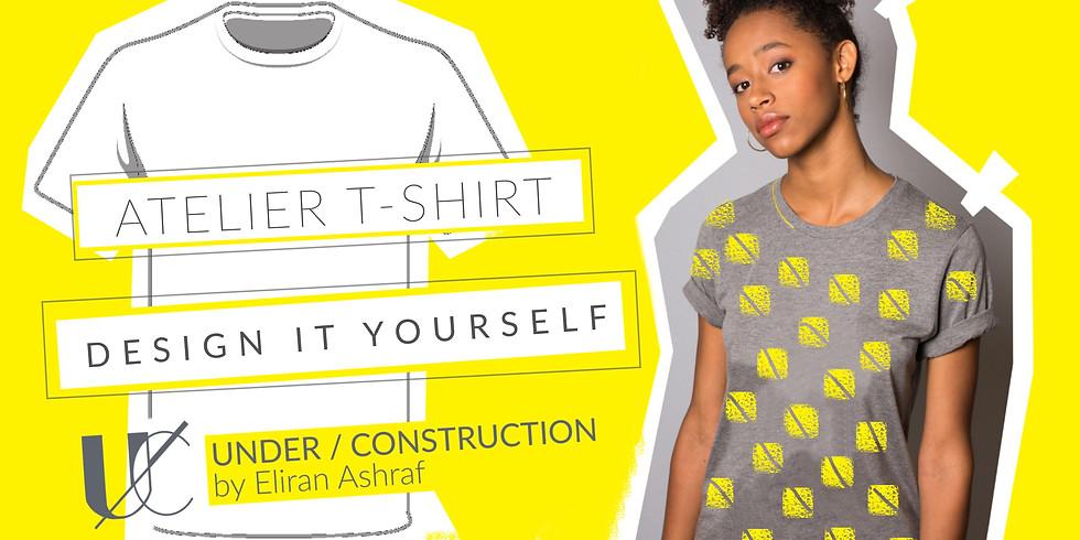 Atelier T-Shirt @Kids Fashion Club