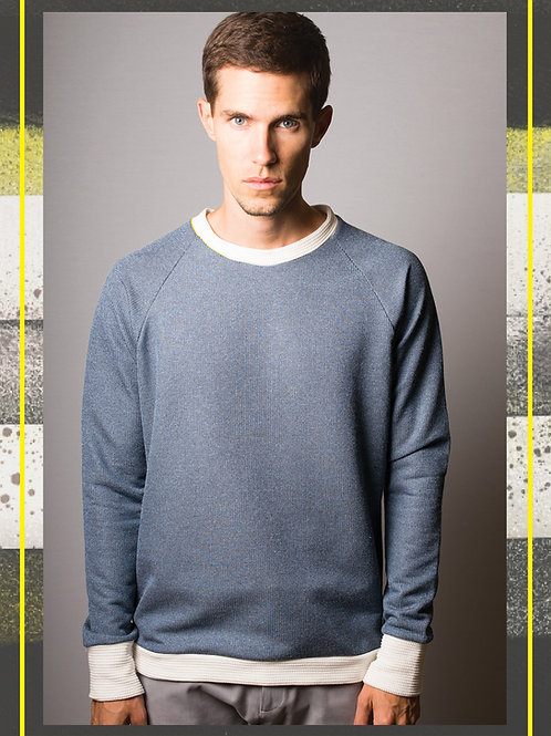 Blue Jeans Pullover