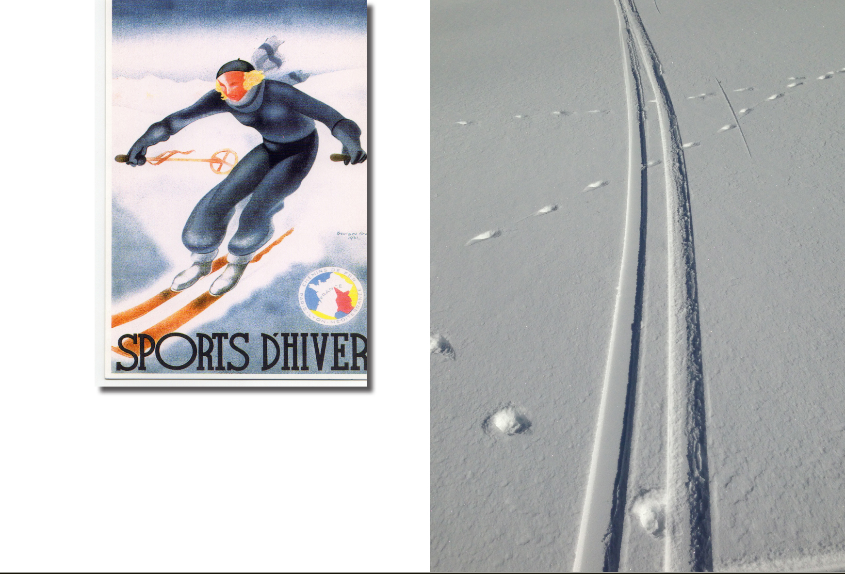 Sports D'hiver