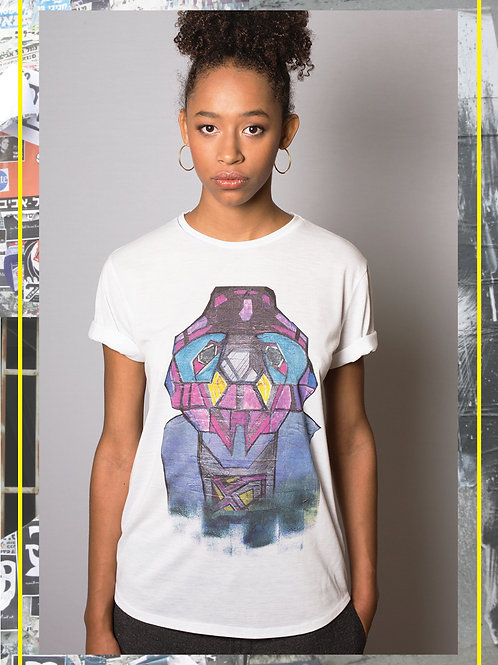 Misgra The Urban Monster T Shirt