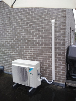 airco installatie