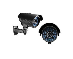 camerabewaking  - bewaking - elektriciteit - elektrieker - aalst - nieuwerkerken