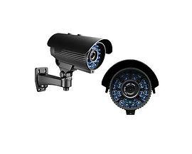 camerabewaking elektriciteit / elektrieker / electrify /  aalst nieuwerkerken