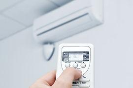 vaste airco plaatsen lucht-lucht warmtepompen