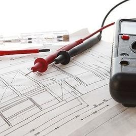keuring elektriciteit / elektrieker / electrify /  aalst nieuwerkerken