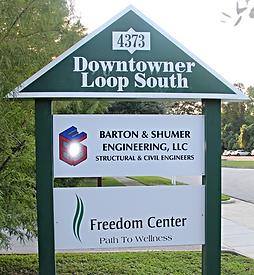 drug detox, freedom center mobile, suboxone treatment