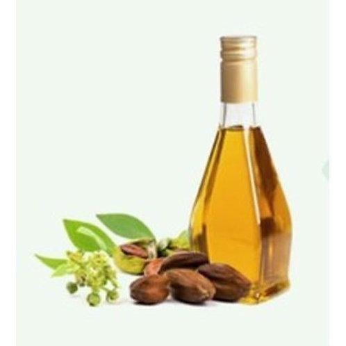 """Lifted"" CBD Hair & Skin Massage Oil"