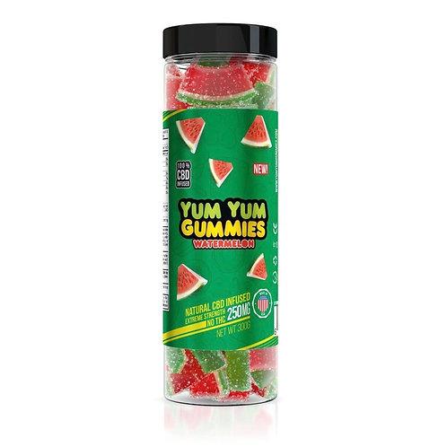 Yum Yum CBD Gummies