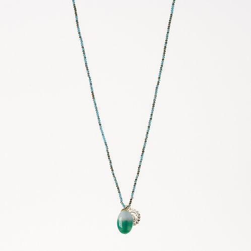 Renton Necklace