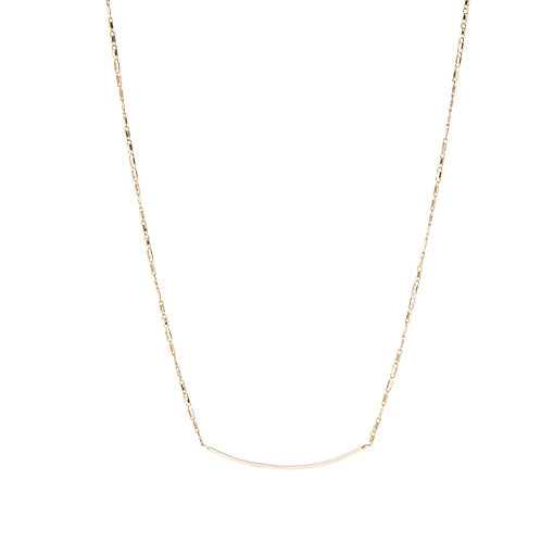 Woods Necklace