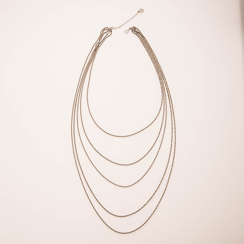 Rumley Necklace