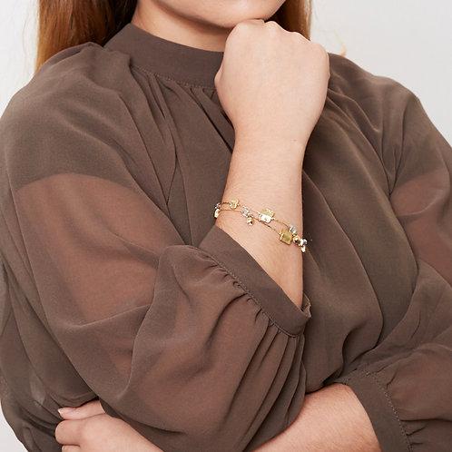 New Reed Bracelet