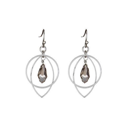 Cullen Earrings