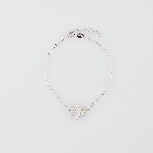 Beta Bracelet