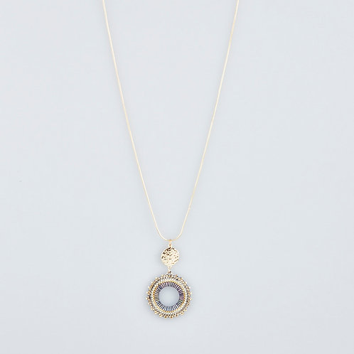 Takeda Necklace