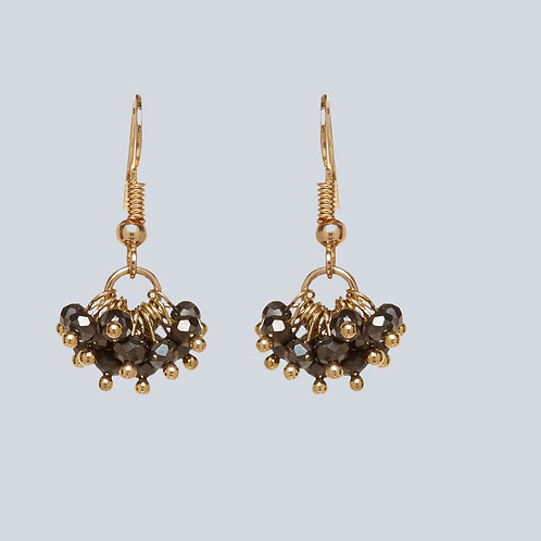 Cooper Earrings