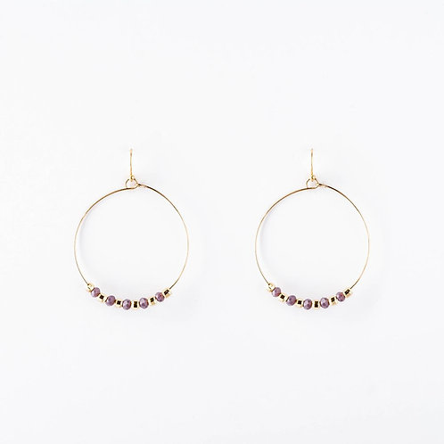 Dillion Earrings