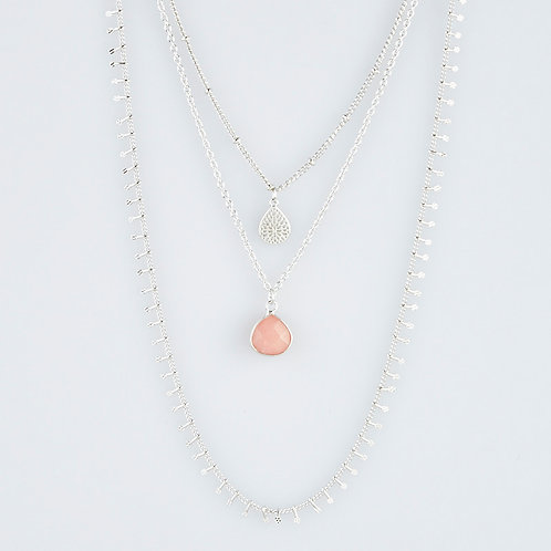 Elodea Necklace
