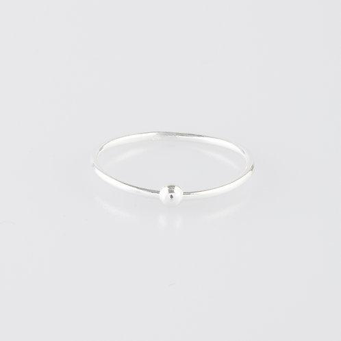 Small Ball Ring