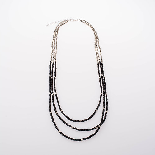 Bray Necklace