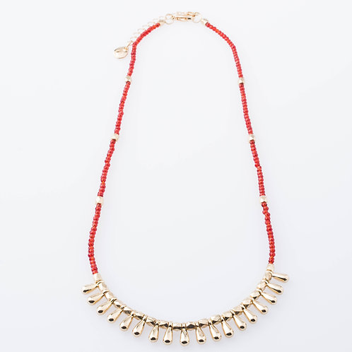Swann  Necklace