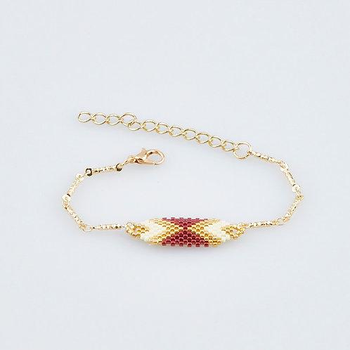 Hyatt Bracelet