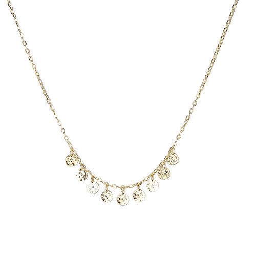 Rhode Necklace