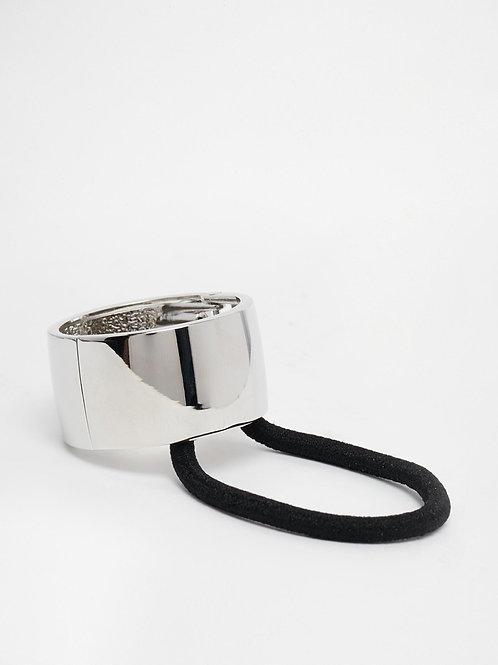 Silver Cuff Hairband