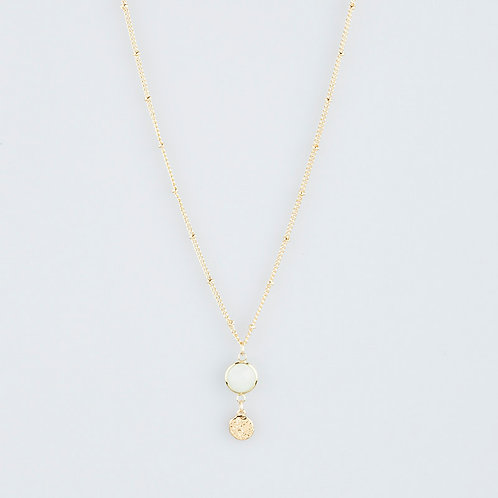 Solina Necklace