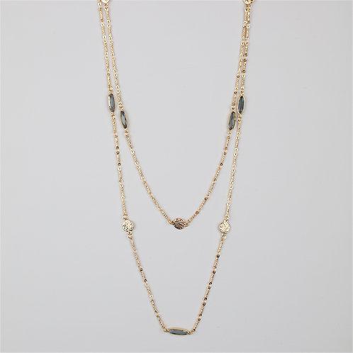 Brook Necklace