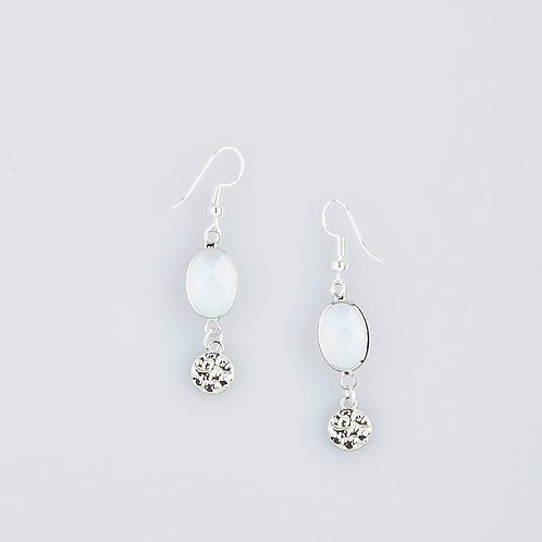 Onix Earrings