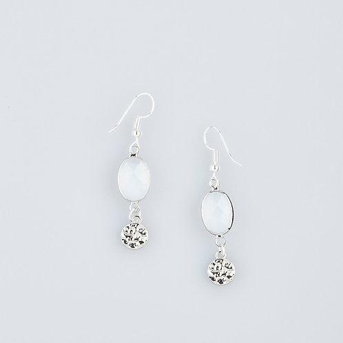 Onix Earrings