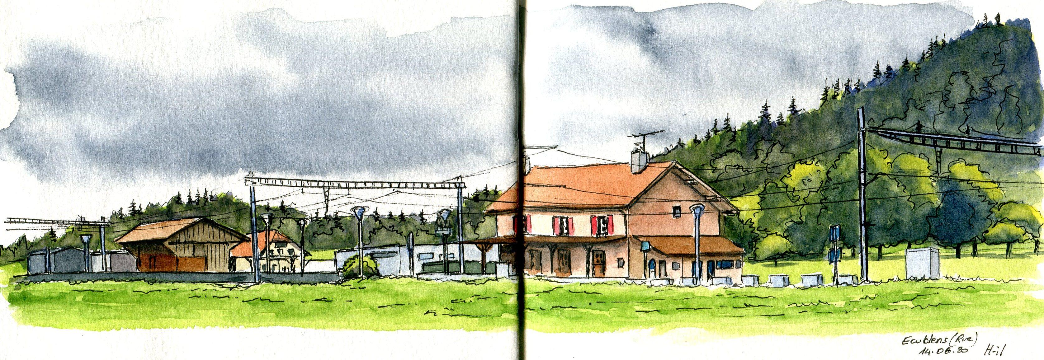 Gare Ecublens-Rue024